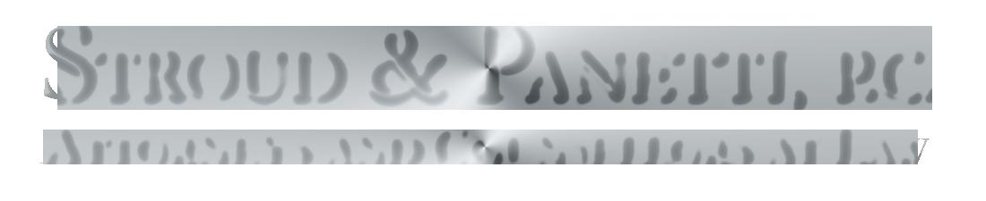 Stroud & Panetti, Winston-Salem Lawyers